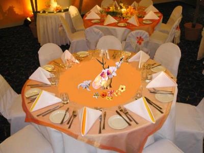 Seashell Wedding Favors on